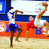 SOUTH AFRICA - BEACH SOCCER