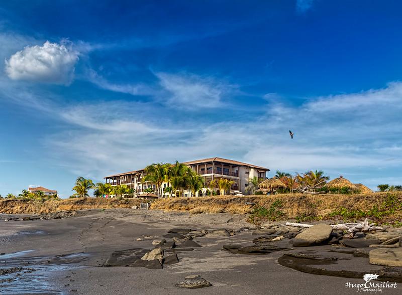 Hotel Gran Pacific, Nicaragua