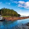 Mudge Island Tug boats