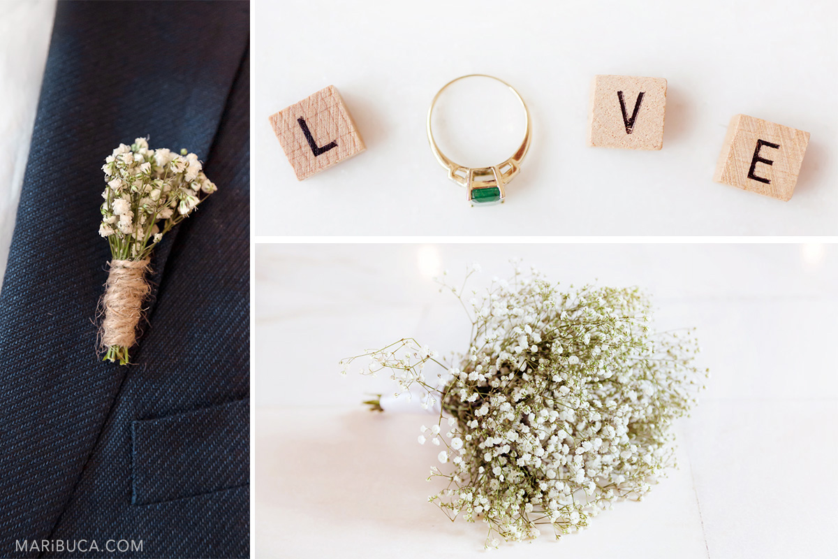 179-wedding-details-wooden-letters-wedding-bouquet-boutonniere-sf-city-hall