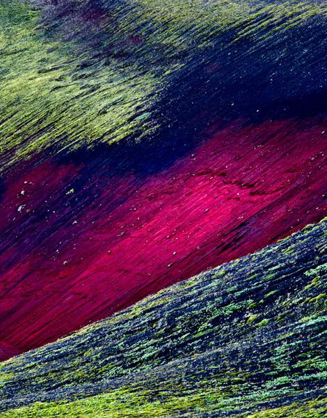 Volcanic Splender