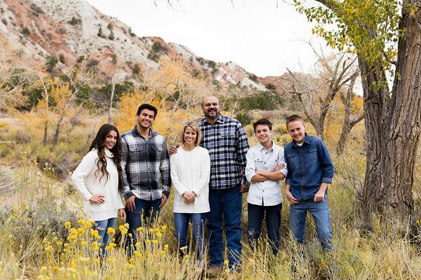 CORREA FAMILY 2017-21