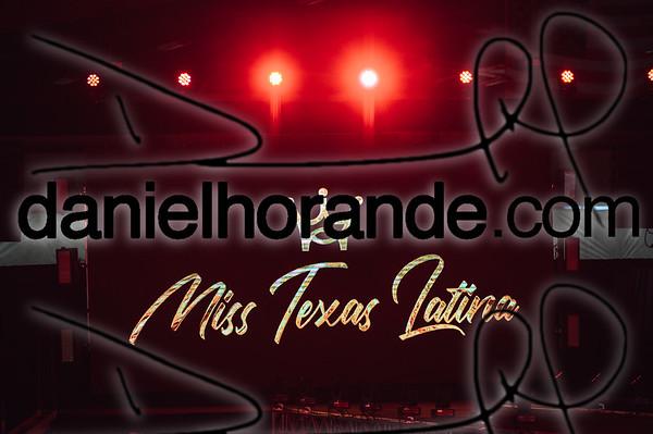 Miss Texas Latina