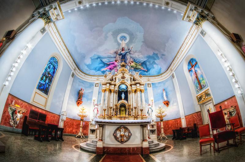 New Orleans Church