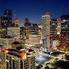 Houston, Downtown