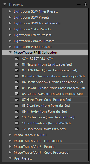 How to Use Lightroom Presets Tutorial - Setting up Lightroom