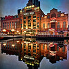 Baltimore Power Plant