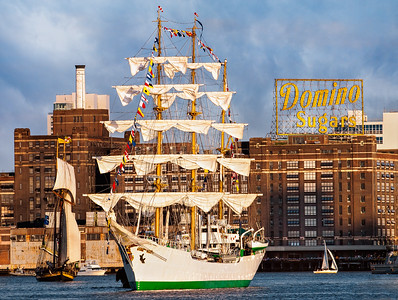 Sailabration in Baltimore
