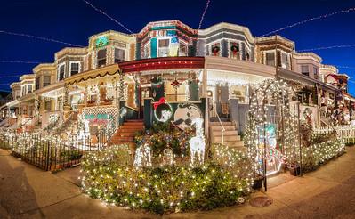 Christmas On 34th Street
