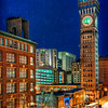 Bromo Seltzer Tower