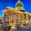 Santa's Place