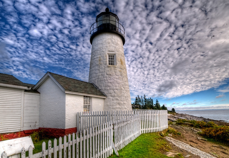Pemaquid Point II