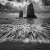 Cannon Beach Monoliths
