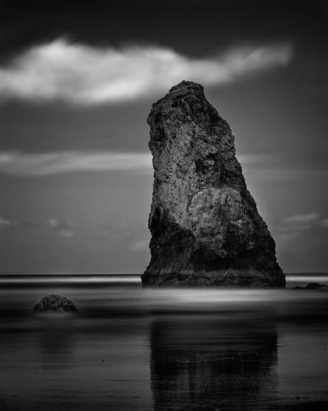 Cannon Beach Monolith #2