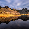 Vestrahorn Mountain