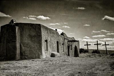 The Penitente Morada