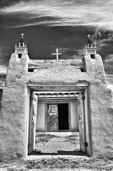 Taos Church #2