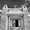Taos Church #2