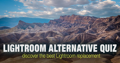 Best free alternative to Lightroom