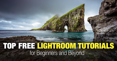 Lightroom tutorials for beginners
