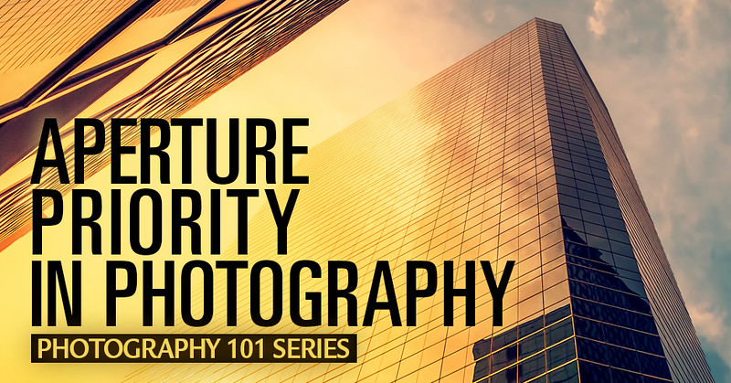 A Concise Guide to Aperture Priority and Why You Should be Using It