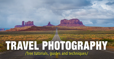 Top travel photography tips and tricks