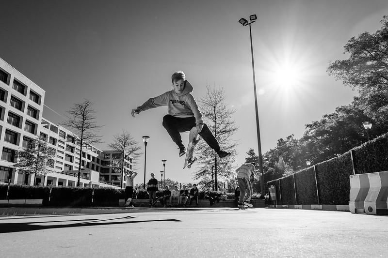 Salco - Sportdag Skatepark