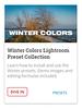 u_WINTER_Colors_Panel