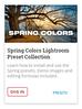 u_SPRING_Colors_Panel