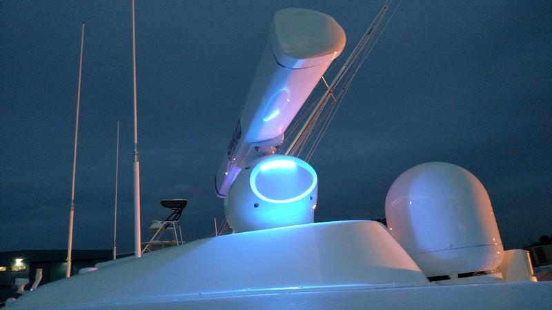 Simrad Halo Radar