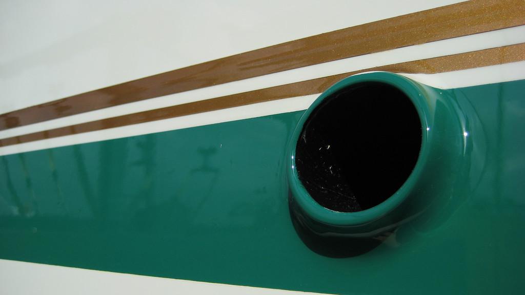 boot stripe