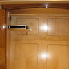Factory Bose system for the Master Stateroom in the port side closet.