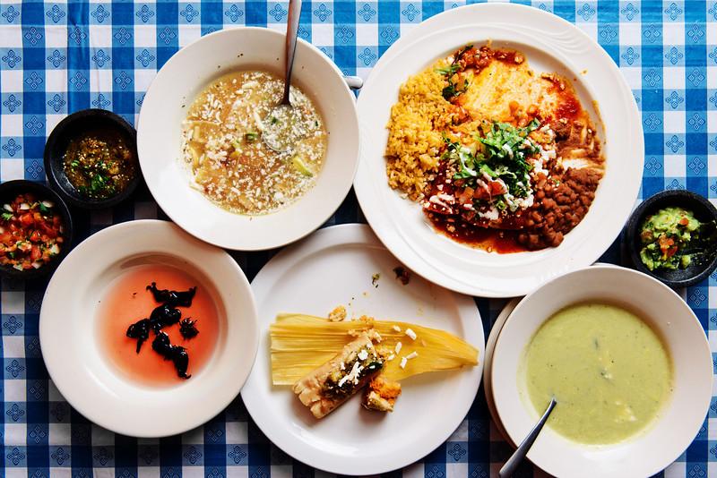 Itacate Mexican restaurant, Penfield, New York. Photo by Brandon Vick Photography LLC http://brandonvickphotography.com/