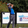 The WEB.com Championship 2015:  Third Round