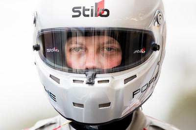 PORSCHE GT TEAM / DEU  -WEC Prologue at Circuit Paul Ricard - Circuit Paul Ricard - Le Castellet - France -