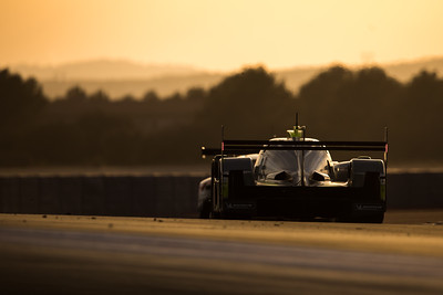 #4 BYKOLLES RACING TEAM / AUT / ENSO PLM P1/01 Nismo -WEC Prologue at Circuit Paul Ricard - Circuit Paul Ricard - Le Castellet - France -