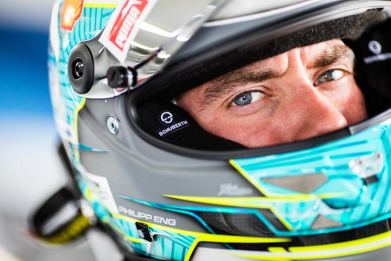 #81 BMW TEAM MTEK / DEU / BMW M8 GTE - Philipp Eng (AUT) -WEC Prologue at Circuit Paul Ricard - Circuit Paul Ricard - Le Castellet - France -