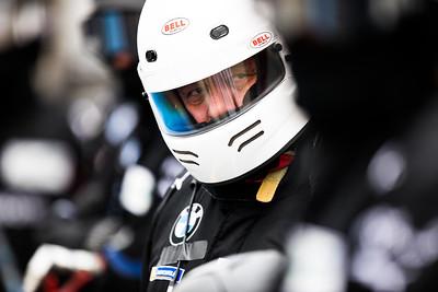 BMW TEAM MTEK / DEU -WEC Prologue at Circuit Paul Ricard - Circuit Paul Ricard - Le Castellet - France -