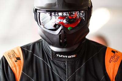 #31 DRAGONSPEED / USA  -WEC Prologue at Circuit Paul Ricard - Circuit Paul Ricard - Le Castellet - France -