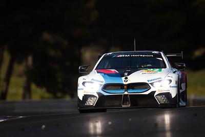 #82 BMW TEAM MTEK / DEU / BMW M8 GTE -WEC Prologue at Circuit Paul Ricard - Circuit Paul Ricard - Le Castellet - France -