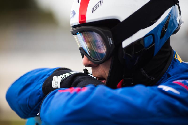 FORD CHIP GANASSI TEAM UK / USA / Ford GT -WEC Prologue at Circuit Paul Ricard - Circuit Paul Ricard - Le Castellet - France -