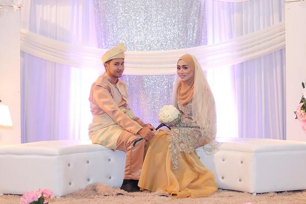 AIMAN & SYAZANA
