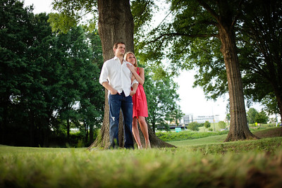 April & Sayer e-session-30