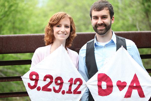 DAve & Aubrey Engagement-2
