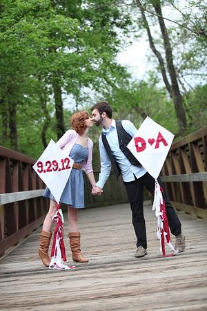 DAve & Aubrey Engagement-14