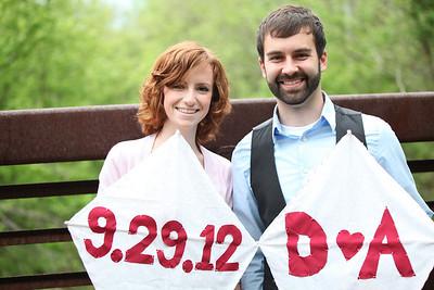 DAve & Aubrey Engagement-4