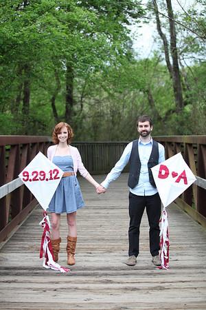 DAve & Aubrey Engagement-8
