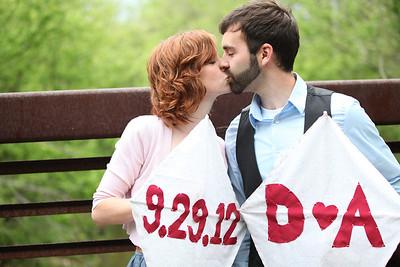 DAve & Aubrey Engagement-5