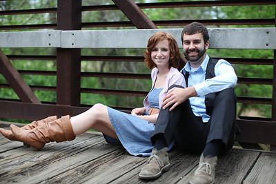 DAve & Aubrey Engagement-28