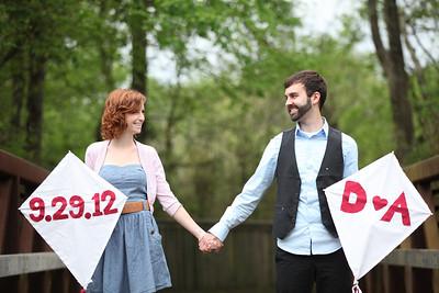 DAve & Aubrey Engagement-11